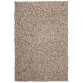 Hnědý koberec Obsession My Funky Capp, 40 x 60 cm