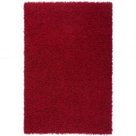 Červený koberec Obsession Riviera, 60 x 40 cm