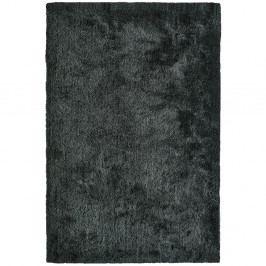 Grafitově šedý koberec Obsession, 170 x 120 cm
