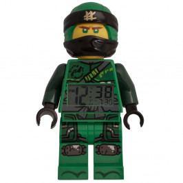 Hodiny s budíkem LEGO® Ninjago Lloyd