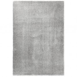 Šedý koberec Mint Rugs Glam, 120 x 170 cm