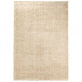 Krémový koberec Mint Rugs Glam, 120 x 170 cm