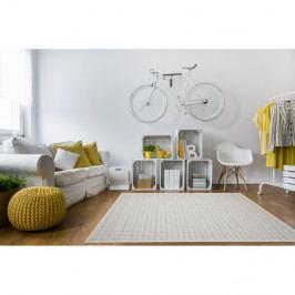 Vysoce odolný koberec vhodný do exteriéru Webtappeti Stuoia Belveder,194x290cm