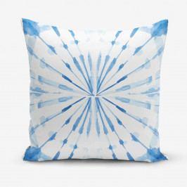 Povlak na polštář s příměsí bavlny Minimalist Cushion Covers Ebrus, 45 x 45 cm