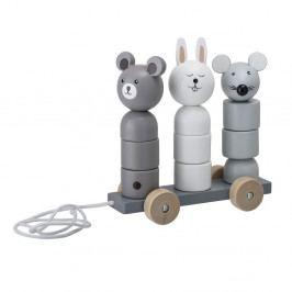 Tahací dětská hračka Bloomingville