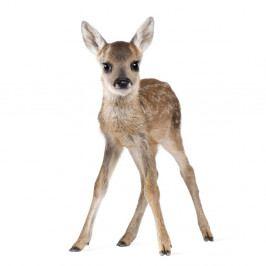 Nástěnná samolepka Dekornik Deer Lucy, 72x115cm