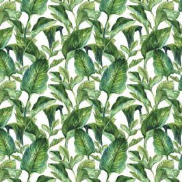 Tapeta na zeď Dekornik Leaves, 50x280cm
