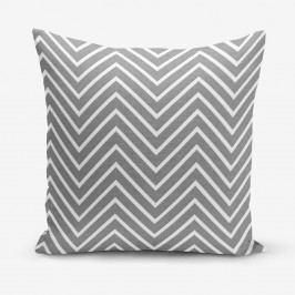 Povlak na polštář s příměsí bavlny Minimalist Cushion Covers Moderno, 45 x 45 cm