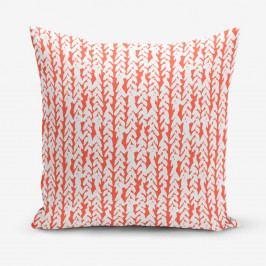 Povlak na polštář s příměsí bavlny Minimalist Cushion Covers Elle, 45 x 45 cm