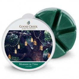 Vonný vosk do aromalampy Goose Creek Okamžik v čase, 65 hodin hoření