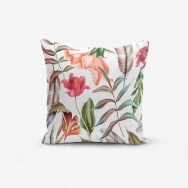 Povlak na polštář s příměsí bavlny Minimalist Cushion Covers Toys, 45 x 45 cm