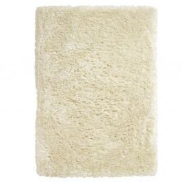 Světle krémový ručně tuftovaný koberec Think Rugs Polar PL Cream, 120 x 170 cm