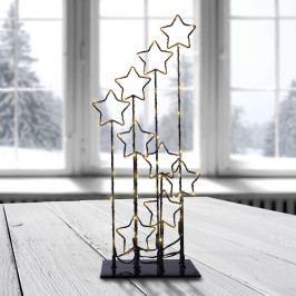 LED světelná dekorace DecoKing Magic, výška 45 cm