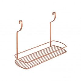 Závěsná polička Metaltex Copper