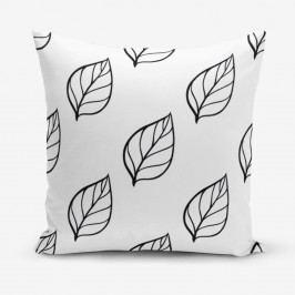 Povlak na polštář s příměsí bavlny Minimalist Cushion Covers Modernista, 45 x 45 cm