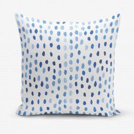 Povlak na polštář s příměsí bavlny Minimalist Cushion Covers Modern Damlas, 45 x 45 cm