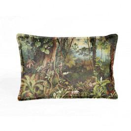 Dekorativní polštář Velvet Atelier Sabano, 50 x 35 cm