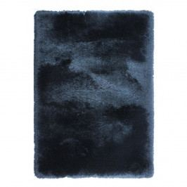Černý koberec Flair Rugs Pearl, 160 x 230 cm