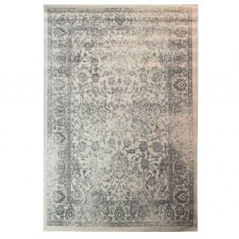 Šedý koberec Flair Rugs Element Bonetti Grey, 120x170cm