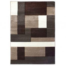 Béžovohnědý koberec Flair Rugs Cosmos Beige Brown, 160x230cm