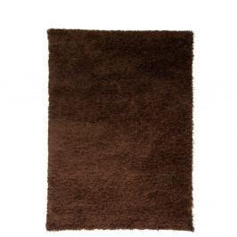 Hnědý koberec Flair Rugs Cariboo Brown, 60x110cm