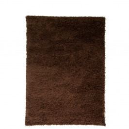 Hnědý koberec Flair Rugs Cariboo Brown, 80x150cm