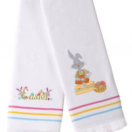 Sada 2 ručníků Apolena Easter, 50x76 cm