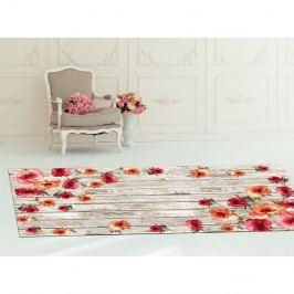 Odolný koberec Vitaus Lusslo, 50 x 80 cm