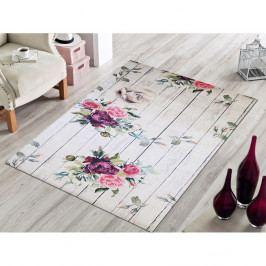 Odolný koberec Vitaus Parosso, 80 x 120 cm