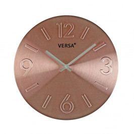 Měděné hodiny Versa Lock