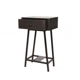 Odkládací stolek BePureHome Skybox Black