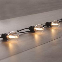 Prodloužení dekorativných světýlek DecoKing Basic Bulb,délka3m