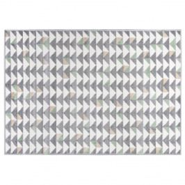 Šedo-bílý koberec Cosmopolitan design Montreal, 200 x 290 cm