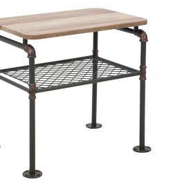 Noční stolek Mauro Ferretti Manhattan
