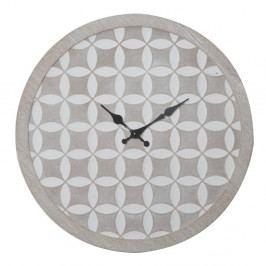 Nástěnné hodiny Mauro Ferretti Oro, 30 cm