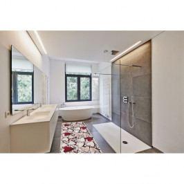 Vysoce odolný koberec Webtappeti Cuori, 58x115cm