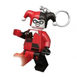 Svítící figurka LEGO DC Super Heroes Harley Quinn