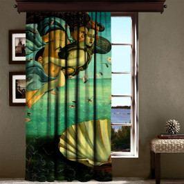 Závěs Curtain Art, 140 x 260 cm