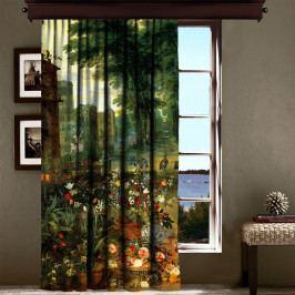 Závěs Curtain Mertie, 140 x 260 cm
