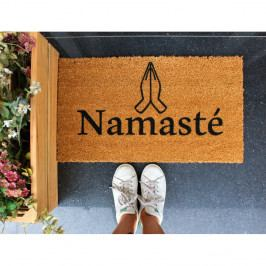 Rohožka Doormat Namaste, 70 x 40 cm