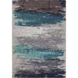 Koberec Eco Rugs Aqua Abstract, 135x200cm