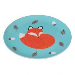 Melaminový talíř Rex London Rusty The Fox