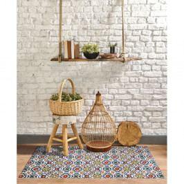 Vysoce odolný koberec Webtappeti Ceramica, 58 x 115cm