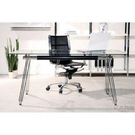 Pracovní stůl Kare Design Bureau