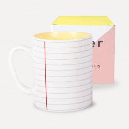 Hrnek z porcelánu U Studio Design Line