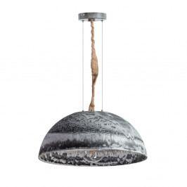 Závěsné svítidlo ETH Fiber Mezzo Marble