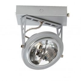 Stříbrné stropní světlo ETH Lofar