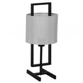 Šedá stolní lampa Glimte Sprite Grey