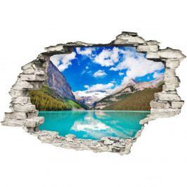 Samolepka Ambiance Panorama Scenery, 60 x 90 cm