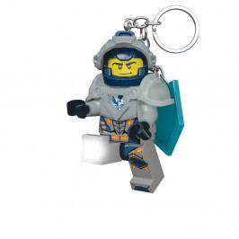 Svítící figurka LEGO NEXO Knights Clay